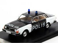 "1:43 VOLVO 244 ""POLIS"" (полиция Швеции) 1978"