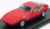 1:43 INTERMECCANICA Indra 2+2 Coupe 1971 Red