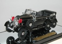 1:43 Mercedes-Benz G4 1938 (black)