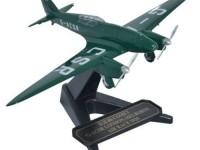 """1:72 DH-88 """"Comet"""" G-ACSR 1934"""