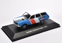 1:43 RENAULT 12 Break Gordini 1974