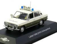 1:43 Lada 1200 Volkspolizei