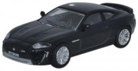 1:76 JAGUAR XKR-S Coupe 2013 Ultimate Black