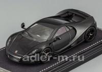 1:43 GTA Spano, L.e. (black)