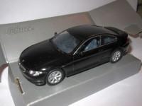 1:43 BMW 645CI