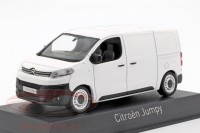 1:43 CITROEN Jumpy Van 2016 White