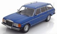 1:18 MERCEDES-BENZ 250T W123 (S123) 1978 Blue