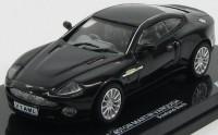 1:43 Aston Martin Vanquish (bowland black)
