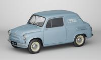 1:43 # 272 ЗАЗ-965С 1960-1962 гг