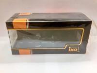 1:43 Пластиковый бокс от грузовых автомобилей IXO размеры 26 на 10,5 на 12 см