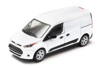 1:43 FORD Transit Connect (V408) 2014 White