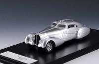 1:43 BUGATTI Type 64 1939 Silver