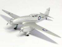 """1:72 DH-88 """"Comet"""" K5084 RAF Martlesham 1935"""