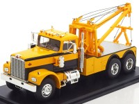1:43 эвакуатор DIAMOND REO Tow Truck 1971 Yellow/Black