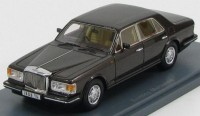 1:43 BENTLEY Mulsanne Turbo 1982 Metallic brown