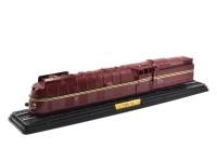 1:100 Германский пассажирский локомотив Type DR05 1935 (модель 31см)