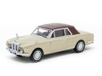 1:76 ROLLS ROYCE Corniche Convertible Closed 1971 Persian Sand