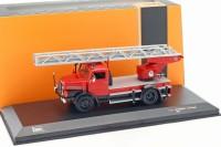 1:43 IFA S4000 DL Fire Brigade (пожарная лестница) 1962