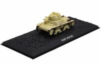 1:72 M13/40 British 6th Royal Tanks the Australian 6th Cavalry Тобрук октябрь 1941