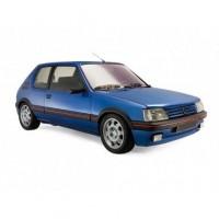 1:18 PEUGEOT 205 GTI 1,9 1992 Miami Blue