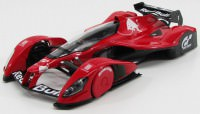 1:18 Red Bull X2010 (red)