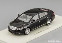 1:43 Buick LaCrosse (carbon black)