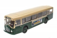 1:43 автобус BERLIET PCS10 FRANCE 1960 Beige/Green