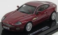 1:43 Aston Martin Vanquish (rothsay red)