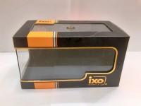 1:43 Пластиковый бокс от грузовых автомобилей IXO размеры 19 на 10,5 на 10,5 см