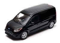 1:43 FORD Transit Connect (V408) 2014 Black