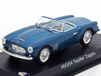 1:43 MASERATI A 6G/54 Allemano 1954 Light Blue