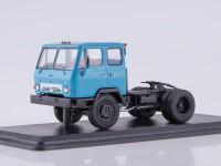 1:43 КАЗ-608В седельный тягач