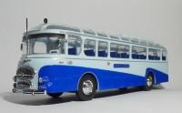 """1:43 автобус LANCIA ESATAU P """"BIANCHI & C"""" ITALY 1953 Blue"""