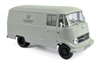 "1:18 MERCEDES-BENZ L319 фургон ""DEUTSCHE BUNDESPOST"" 1957 Grey"