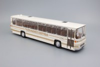1:43 автобус SAVIEM E7 L CANADA 1970 Beige