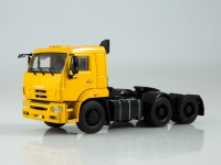 1:43 КАМский грузовик-6460 седельный тягач