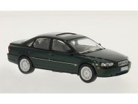 1:43 VOLVO S80 1999 Metallic Dark Green