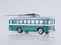 1:43 Троллейбус ЛК-2