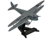 "1:72 DH-89 ""Dragon Rapide"" RAC Aerial Patrol 1940"