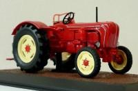 1:43 # 72 трактор Porcshe Master 419