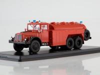 1:43 Tatra-111R CAS-12 пожарная цистерна