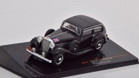 1:43 JAGUAR SS1 Airline Coupe #99 Sydney H.Light Rally Monte Carlo 1935