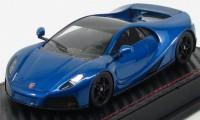 1:43 GTA Spano, L.e. (blue)