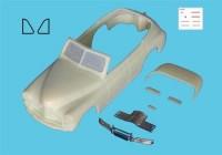 1:43 М-20 Парадный Фаэтон ТрансКит для моделей IST