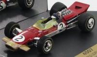 "1:43 Lotus 49B ""Gold Leaf"" Belgian GP 1968 Jackie Oliver"