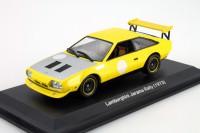 1:43 LAMBORGHINI Jarama Rally 1973 Yellow/Grey