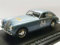 1:43 MASERATI A6 1500 Pininfarina #84 Rally Automobilistico del Cinema 1957