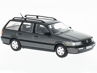 1:43 VW Passat Variant (B4) 1993 Metallic Dark Grey