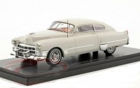 1:43 CADILLAC Series 62 Club Coupe 1949 Light Grey