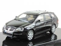 1:43 Volkswagen Golf V Variant (black metallic)